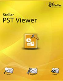 Stellar PST Viewer