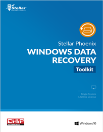 Data Recovery Toolkit box