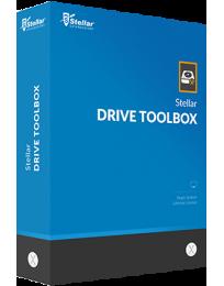 Stellar Drive ToolBox