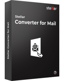Stellar Converter for Mail
