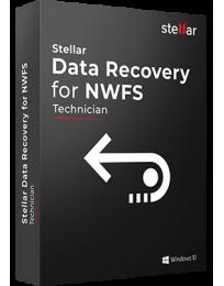 Stellar Phoenix Novell Data Recovery (NWFS)