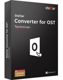 Stellar Converter for OST Technician