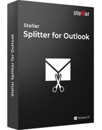 Stellar Splitter for Outlook