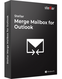 Stellar Merge Mailbox for Outlook