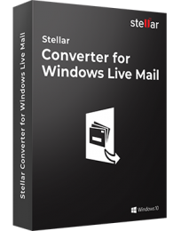 Stellar Converter for Windows Live Mail