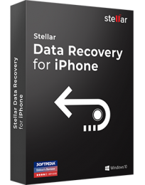 Stellar Data Recovery for iPhone