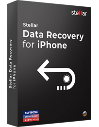 Stellar Data Recovery for iPhone for Mac