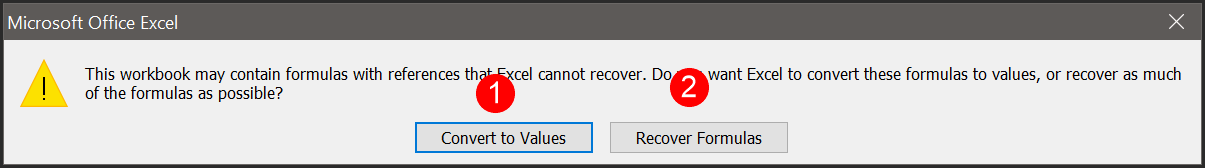 How to Fix a Corrupted  xls File? The Everything Guide