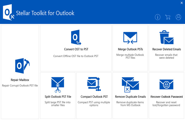 Do You Need Stellar Toolkit for MS Outlook?