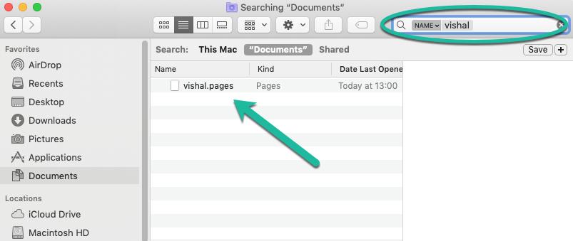 search-files-mac-finder