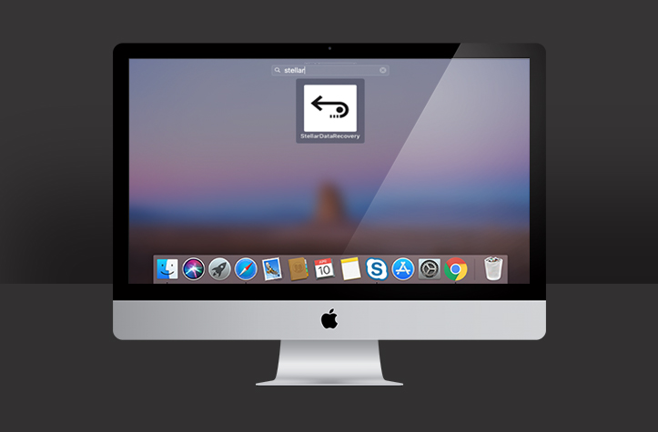 Recover old files from Mac
