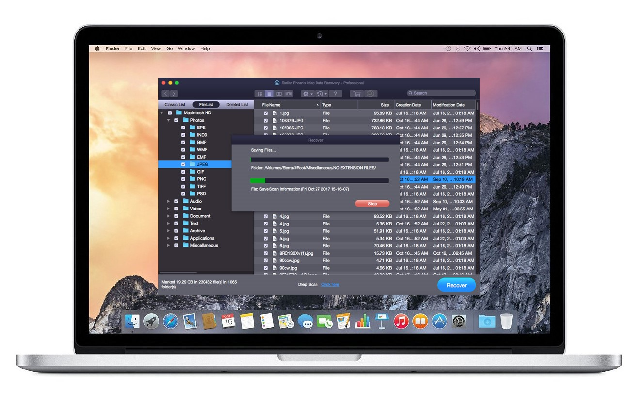 MacBook-data-recovery-software