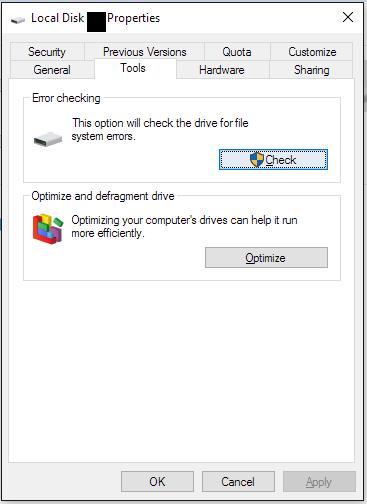 Check RAID Hard Disk Health Status - RAID Arrays & Drives