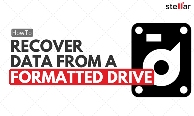Best Software to Recover Data from Formatted Partition
