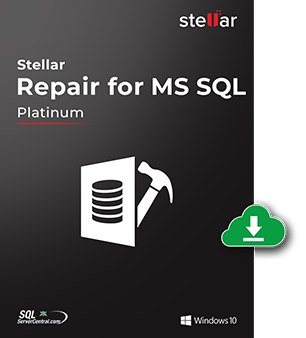 SQL Platinum Edition box