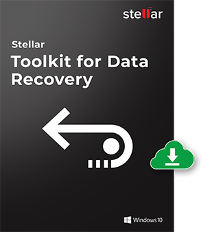 Stellar Toolkit for Data Recovery  Box