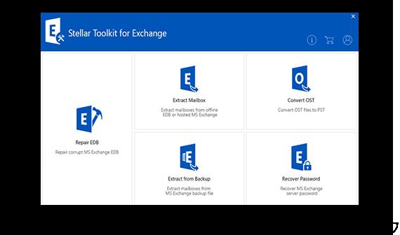 Exchange Toolkit - 5 useful tools for exchange admins