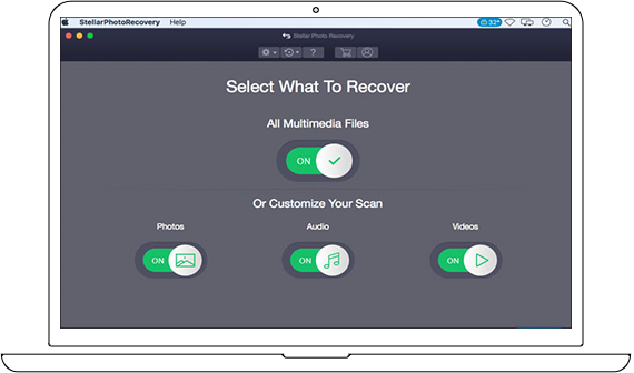 Deleted Photo Recovery Mac