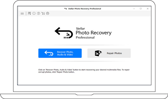 Easy Software to Recover Photos