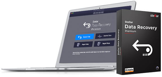 Stellar Data Recovery Premium for Mac