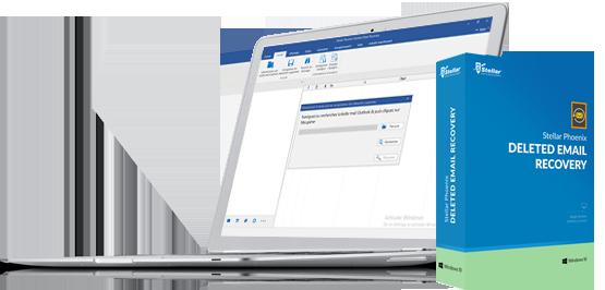 Stellar Undelete Email for Outlook