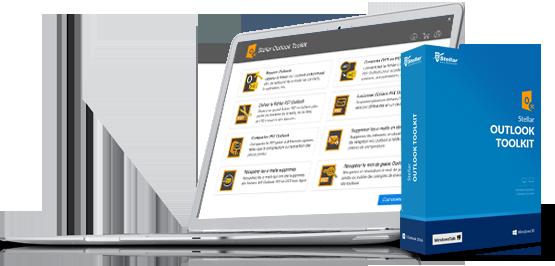 Stellar Toolkit for Outlook