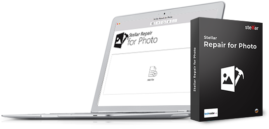 Stellar Repair for Photo (Mac)