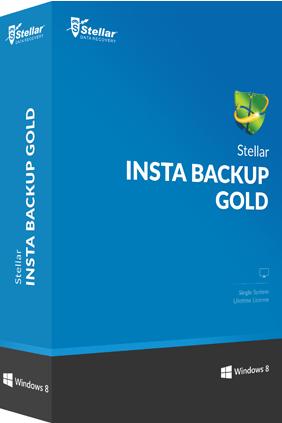 Insta Backup Gold
