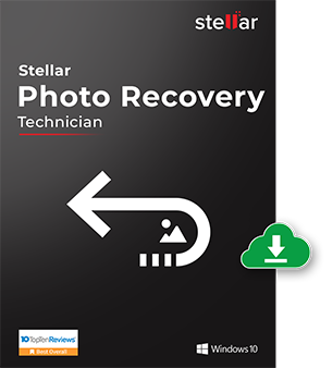 Recovers Deleted Photos, Repairs Video & Photos box