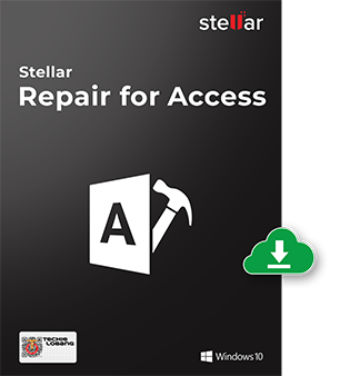 Stellar Repair for Access