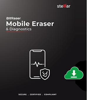 BitRaser Mobile Eraser & Diagnostics
