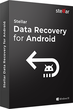 Stellar Data Recovery for Android