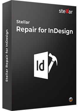 Stellar Phoenix InDesign Repair