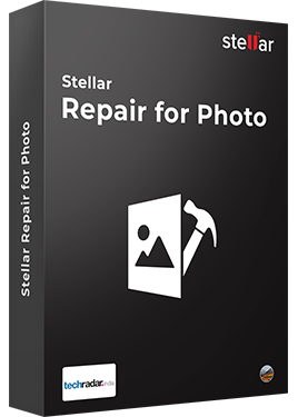 Stellar Repair for Photo - Photo