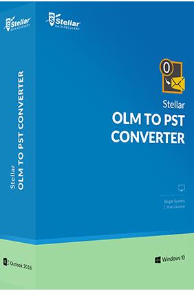 Stellar Converter for OLM