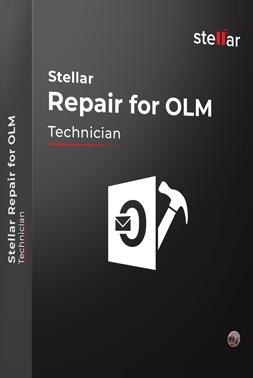 Stellar Repair for OLM