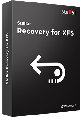 Stellar Recovery for XFS
