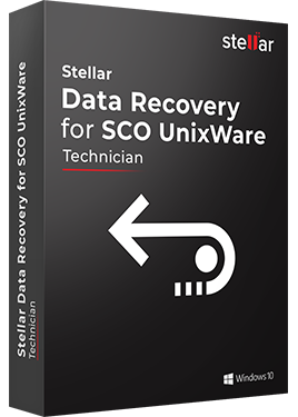 Stellar Recovery for UnixWare