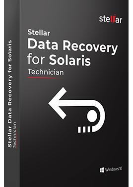 Stellar Recovery for Sun Solaris