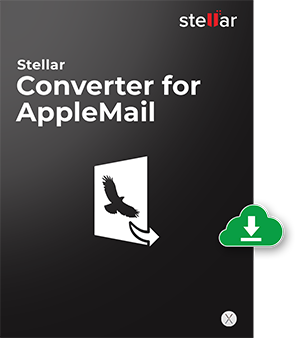 Stellar Converter for Apple Mail