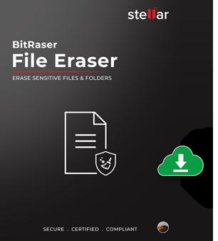 BitRaser File Eraser (Mac)
