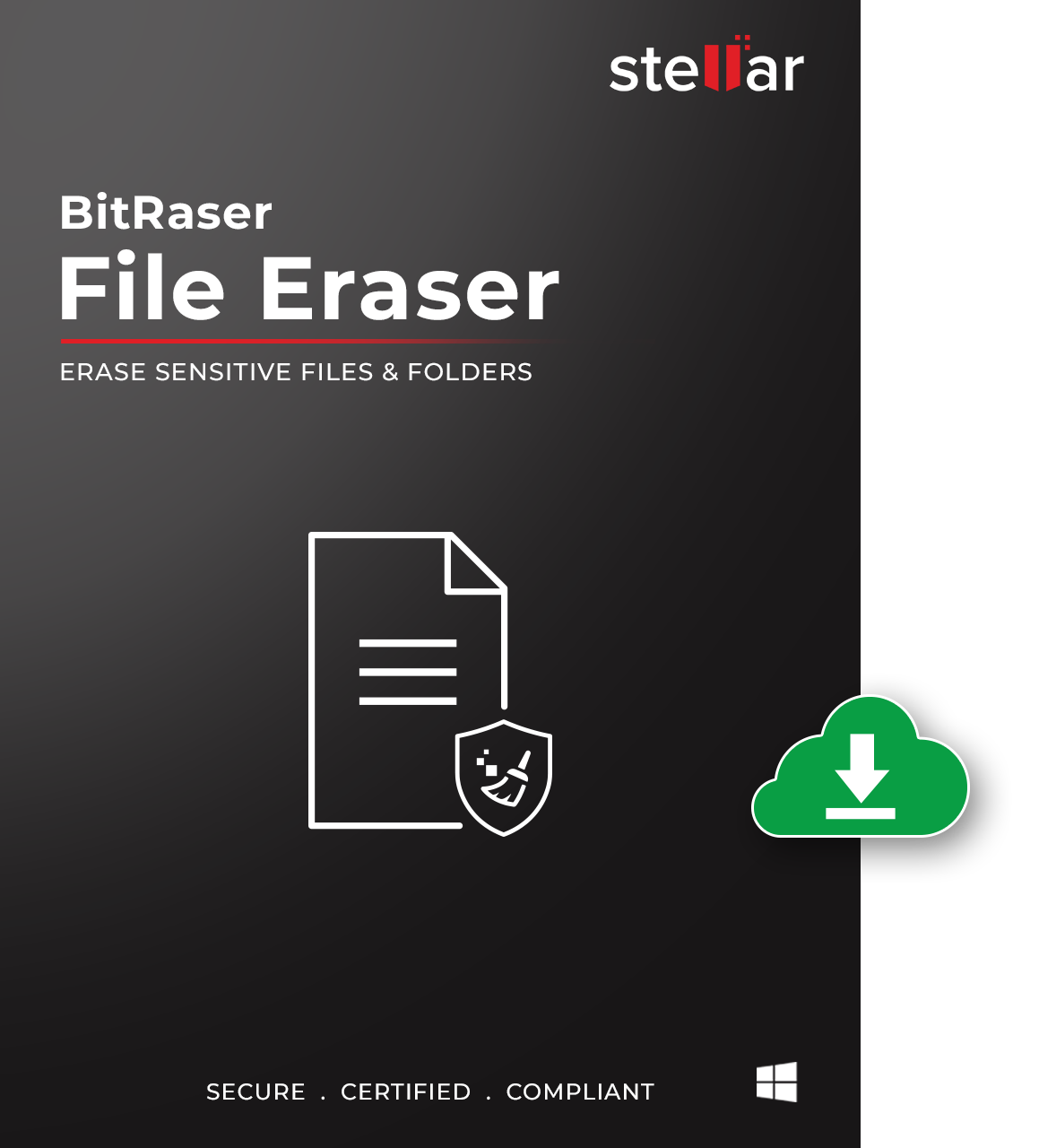 File Eraser Software to Wipe & Recycle Hard Drive