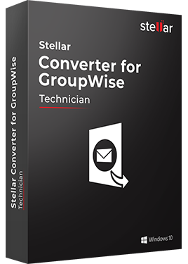 Stellar Converter for GroupWise