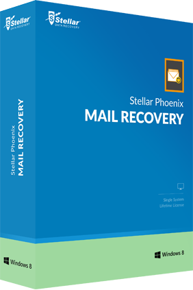 Stellar Recovery for Mail