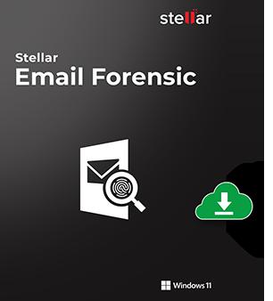 Stellar Email Forensic