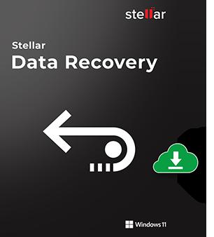 Stellar Data Recovery