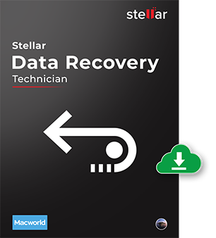 Stellar Data Recovery Technician for Mac