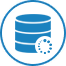 Automatisches Laden von MySQL Datenbanken icon