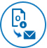 Konvertieren Sie Outlook 2011 Backup File nach Apple Mail icon