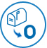 Convert Postbox to Apple Mail & Outlook 2011 icon